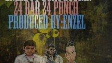 Enzel ft Özcan Bury Bar Punch