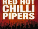 Clocks The Red Hot Chilli Pipers