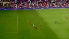 Oscar atmasa ayıp olurdu! Neymar'dan harika asist!