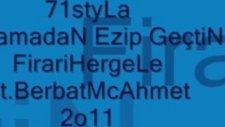 Arabesk Rap Styla 71 Yalandı aşkın 2011