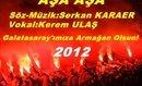 Galatasaray Marşı 2012 Aşa Aşa