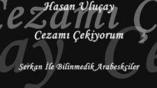 Hasan Uluçay - Cezamı Çekiyorum