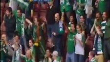 motherwell-panathinaikos 0-2 (31-7-2012) UEFA Şampiyonlar Ligi,