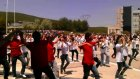 Muğla Sıtkı Koçman Üniversitesi 1200 Kişilik Ekiple Harman Dalı Oynadı