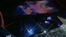 Rey Mysterio ve Great Khali smack down