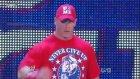 John Cena  Rey Mysterio vs CM Punk  R Truth (Bret Hart Special Ref)