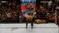 Undertaker Attacks john Cena