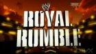 Wwe royal rumble 2012 highlights hd