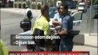 Yurdum İnsanının Polise Kafa Tutması! (Sıkmazsan Adam Değilsin)