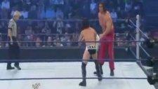 Khali vs Kane
