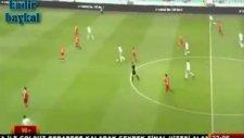 Olimpija Ljubljana 1-1 Galatasaray (Hazırlık Maçı)