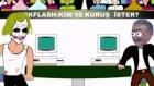 Kim 10 Kuruş İster 5.Bölüm D Brkflash