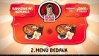 Pizza Hutta 2 Menü Bedava