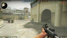 Counter Strike Global Offensive Tanıtım Videosu