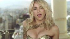 Pitbull Feat Shakira - Get İt Started