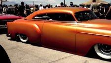 Modifiyeli Klasik Otomobiller - Vububup 435