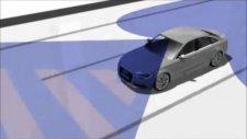 Audi pre sense front plus  euro ncap ödülü 2012