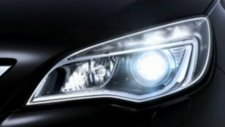 Opel adaptive forward lighting advanced  euro ncap advanced  reward 2011