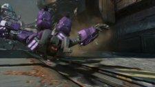 Transformers Fall Of Cybertron - G1 Retro