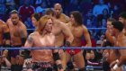 Elimination Chamber Wild Card Battle Royal Friday Night Smackdown