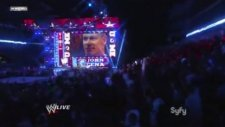 John Cena ve Wade Barrett