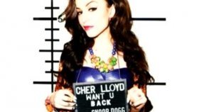Cher Lloyd - Want U Back Audio Ft Snoop Dogg