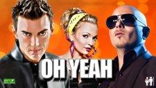 Gabry Ponte Pitbull And Sophia Del Carmen Beat On My Drum (Club Mix )