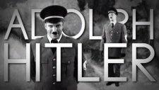 Darth Vader Vs Hitler Epic Rap Battles Of History 2