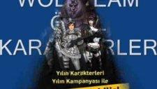 Wolfteam Özel Karakterler