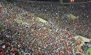 Galatasaray Lazio Meksika Dalgası
