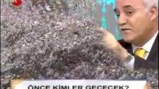 Nihat Hatipoglu  Ahiret günü mahşeri alemini anlatıyor ibret 2009