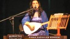 Pınar DAGDELEN Yare Benden Selam Söyle