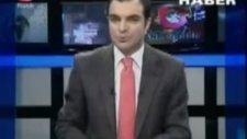 İbrahim Harikases Flash Tv'ye Haber oldu