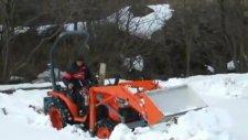 Traktör Kepçe Ön Yükleyici / Canlı Tarım İş Makinaları