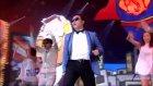 Uzak Doğuyu Sallayan Klip Psy - Gangam Style