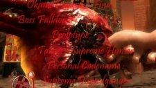 Final Boss Falldown  Episode 2 P R O T O T Y P E