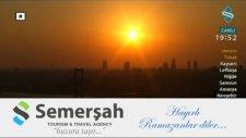 Grup Derman 'Hasbi Rabbi Celallah' Semerkand Tv