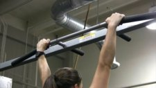 How To Increase Pull-Ups  Advanced Exercise Tips