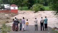 Samsunda sel felaketi - yeni 08/08/2012