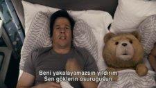 Ted fragmanı türkçe alt yazılı fragmanı