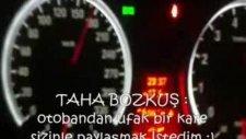 Bmw m6 325 km hız