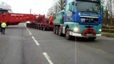 Preston 300 ton Trafo