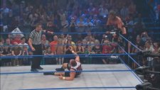 james storm vs bully ray in a bfg series match