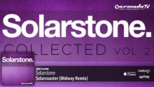 Out Now Solarstone Collected Vol 2