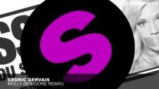 Cedric Gervais Molly (Borgore Remix)
