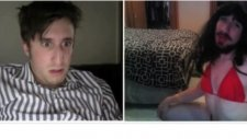 Call Me Maybe - Carly Rae Jepsen (Chatroulette Versiyonu)
