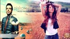 Hüseyin Karadayı feat. Burcu Güneş - Bir Sevgi İstiyorum (2012 Yeni)