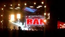 Tarkan İzmir Konseri Öp Fanta Gençlik Festivali