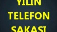 Yılın Telefon Şakası Best FM