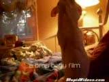 dans eden köpek cok tatlı